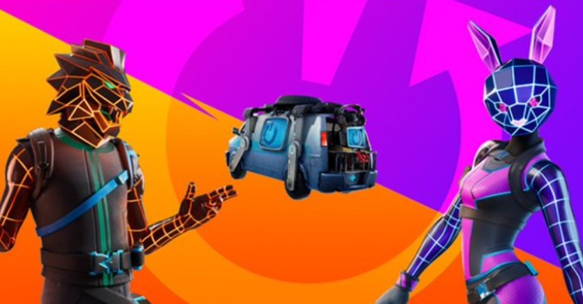Reboot a Friend Fortnite Sign Up Instructions