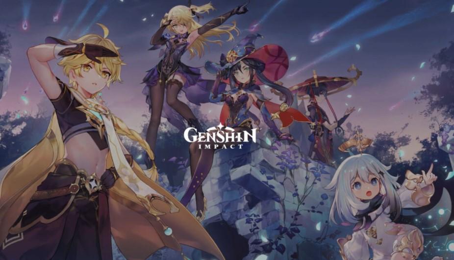 Rosaria Genshin Impact Review