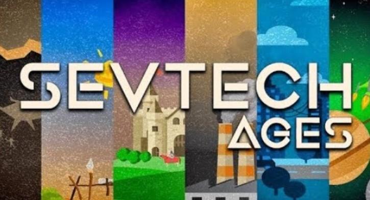 SevTech Ages
