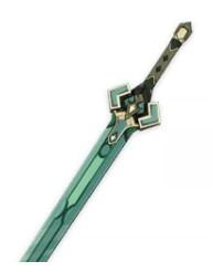 Skyrider Sword..