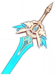 Skyward Blade-
