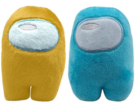 Soft Plush Among Us Plush Among Us Game Plush Toy