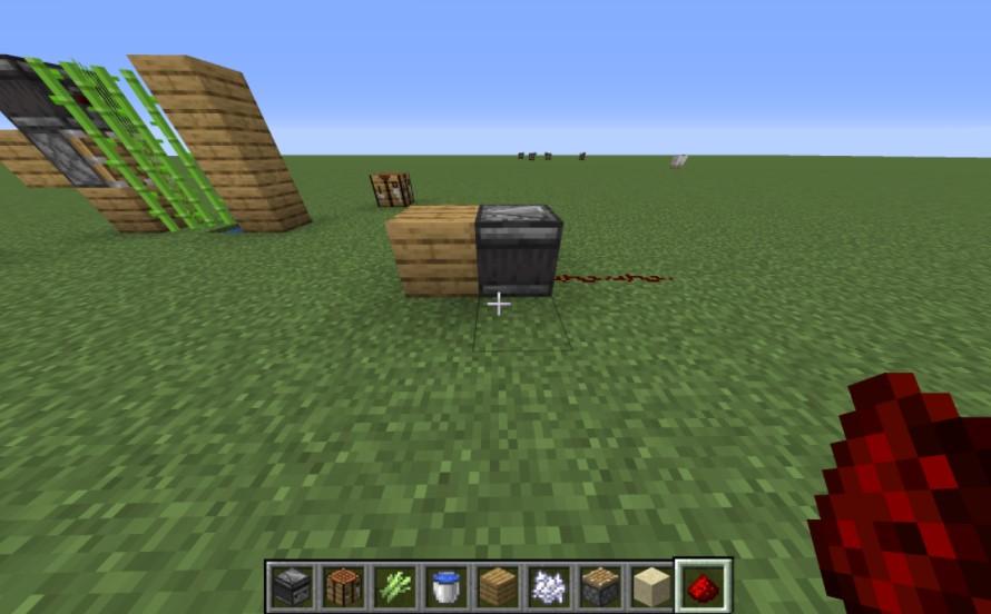Solve Minecraft Observer Block Not Working
