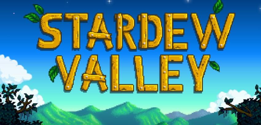 Stardew Valley..