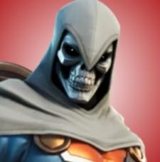 Taskmaster Skin