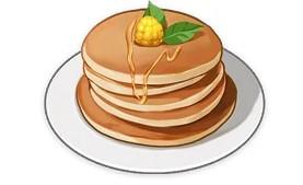 Tea Break Pancake1