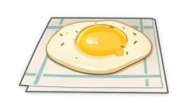 Teryvat Fried Egg