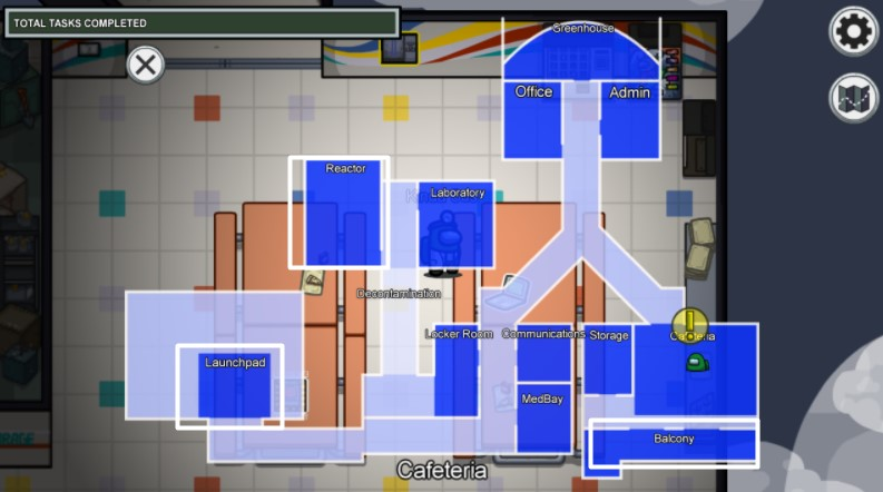 The Best Rooms to Kill in Mira HQ Map