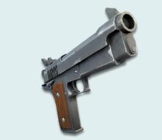 Vigilante Schematic Best Rare Save the World Guns