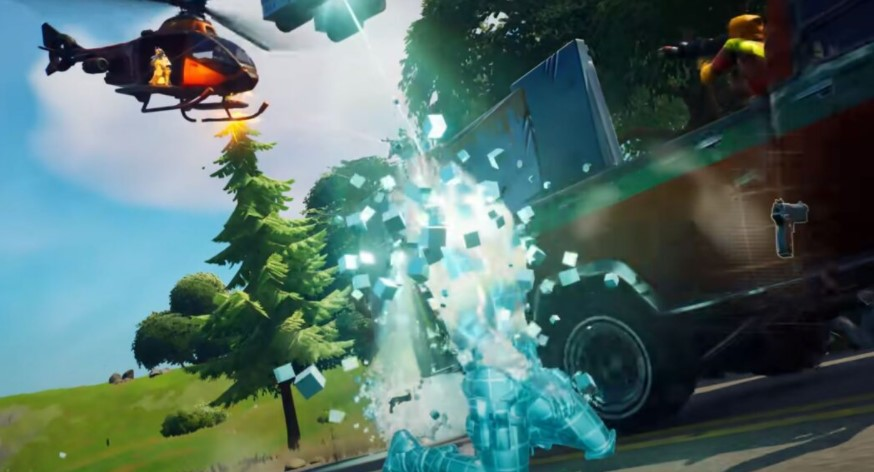 What Does Outlast Opponents Mean in Fortnite Battle Royale