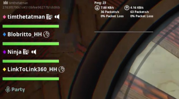 Why Do People Have a Globe Next to Their Name in Fortnite