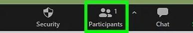 click Participants