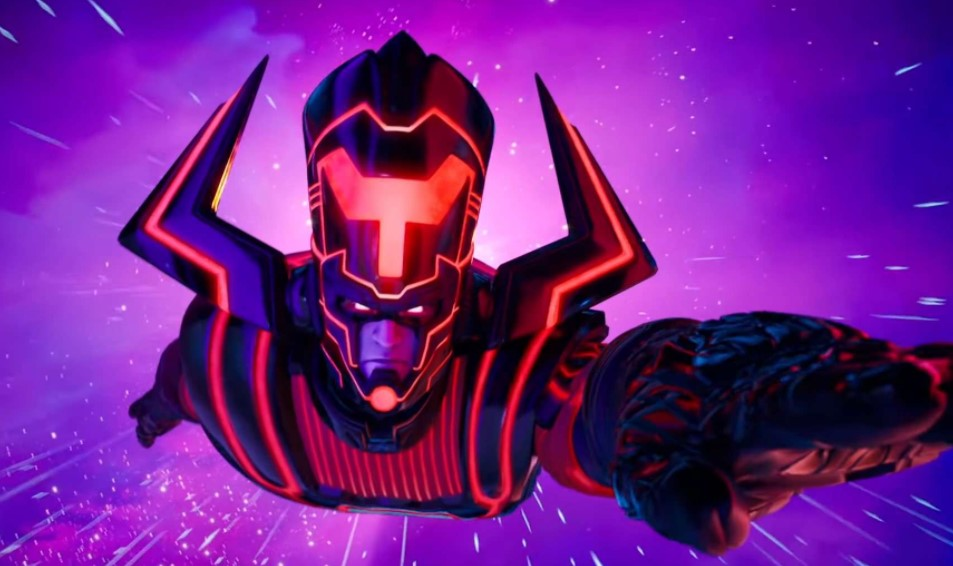 join the Galactus event