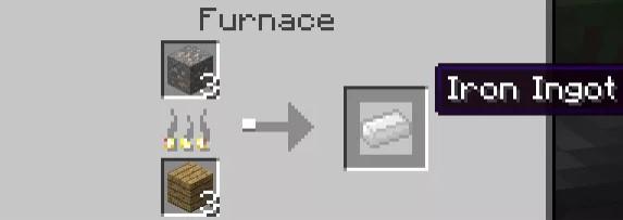 smelt iron ore1