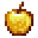 1 Golden Apple