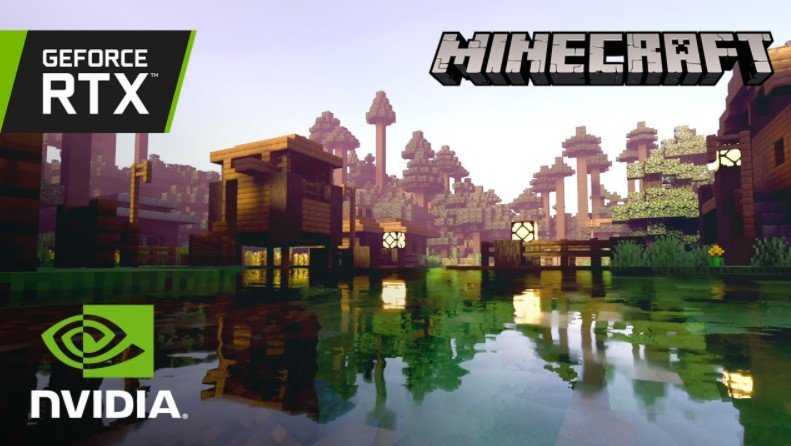 About Nvidia Ray Tracing GTX & RTX in Minecraft