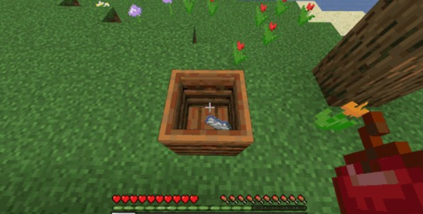 Collect the Bone Meal