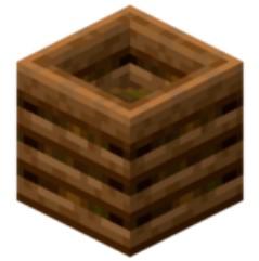 Compost in Minecraft