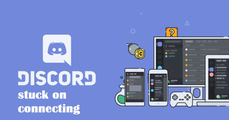 Discord Stuck on Connecting to Voice Channel Mobile iPhone & Android
