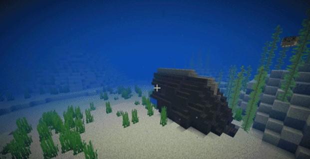 Find a Shipwreck