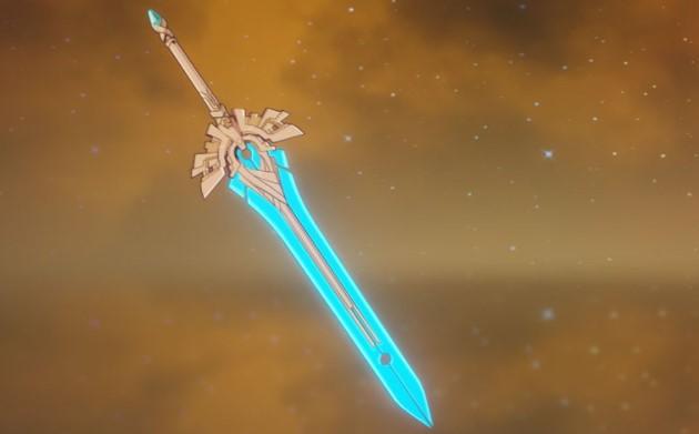 Genshin Impact Is Skyward Pride1