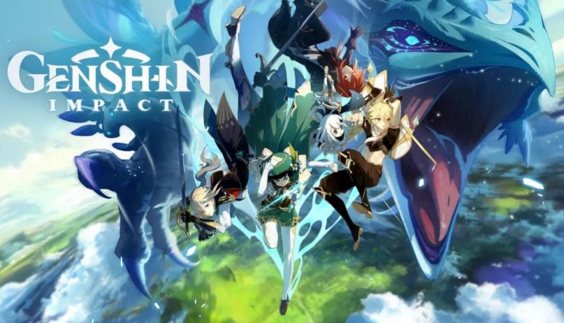 Genshin Impact PS4 Beginners Guide