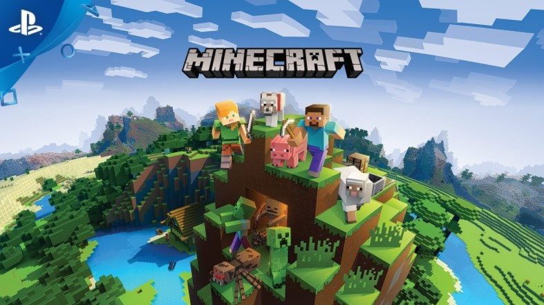 How to Crossplay Minecraft on PS4 and PC