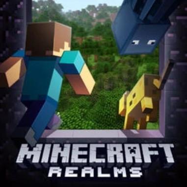 Minecraft Realm