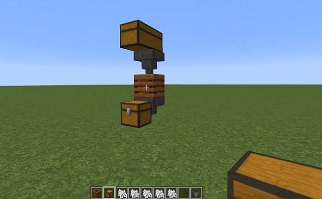 Suggestion About Auto Composter in Minecraft Feedback
