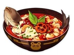 Wanmin Restaurant's Boiled Fish,