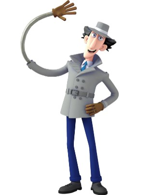 Who Is Inspector Gadget
