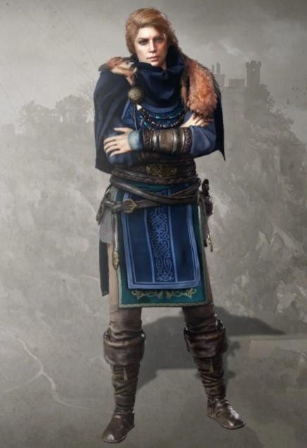 Who Is Randvi in Assassin's Creed Valhalla