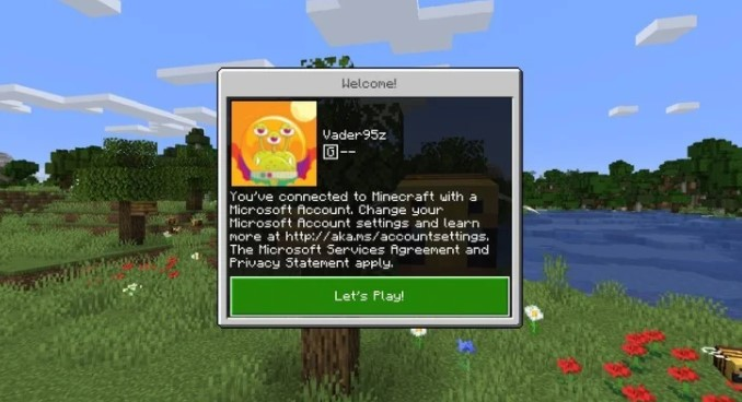 submit the code from Minecraft