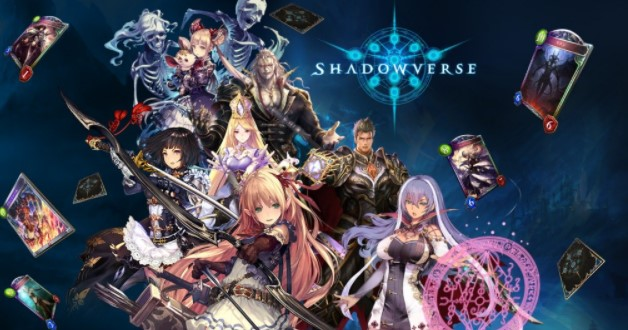 About Shadowverse