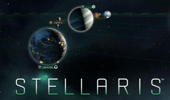 All Stellaris Console Commands ID List