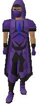 Arceuus House (Dark Purple)