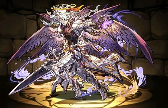 Awoken Archdemon Lucifer