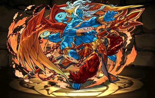 Awoken Shiva