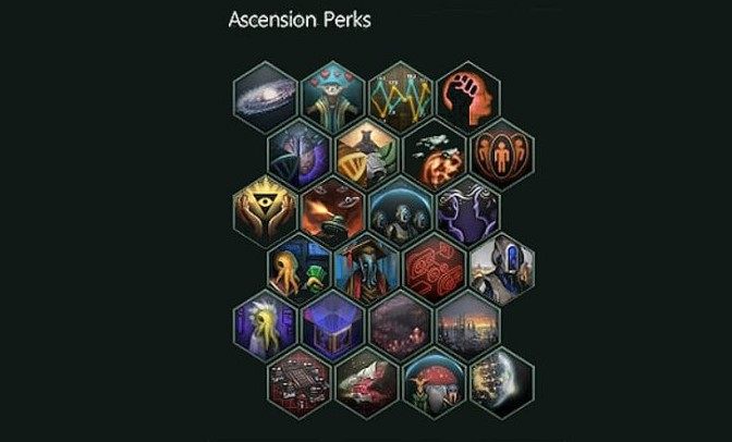 Guide of Ascension Perks to 2.2