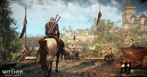 How to Enable Console Commands Witcher 3