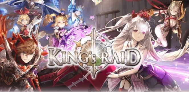 King's Raid Tier List 2021