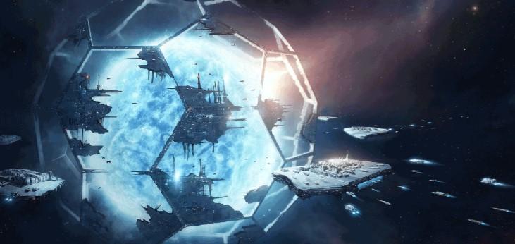 Stellaris Console Commands Add Megastructure