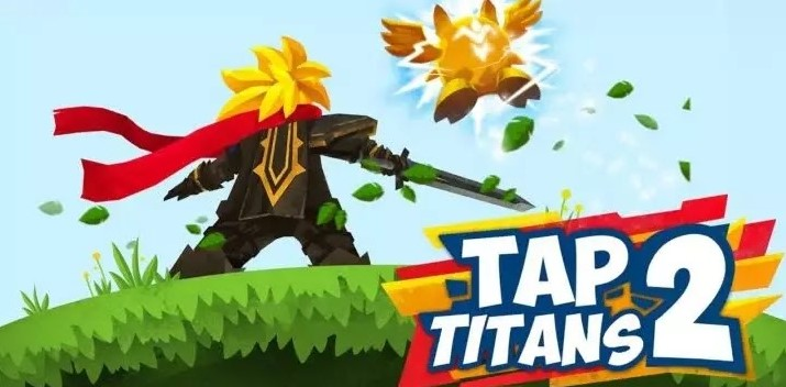 Tap Titans 2 Guide to 10,000