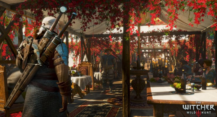 The Witcher 3 Console Commands Item List