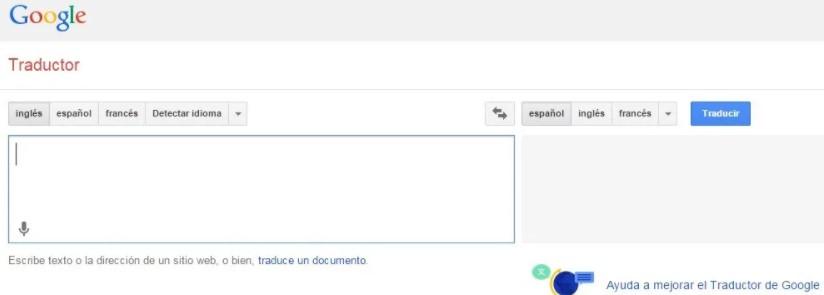 Traductor De Google Inglés Español (Spanish) Guía