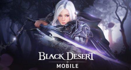 Black Desert Mobile Best Class 2021