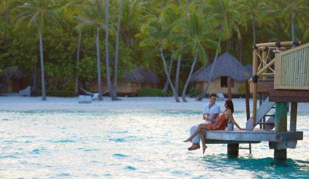 Bora Bora Pearl Honeymoon