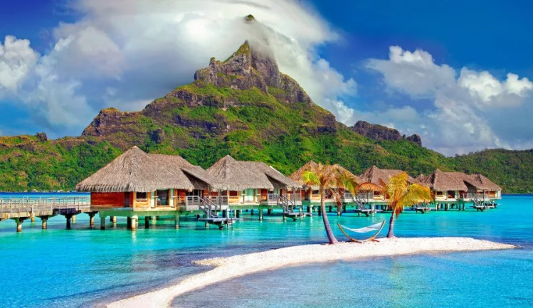 Bora Bora Tour Package from India at Thrillophilia Website