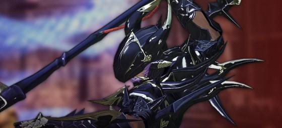 Dragoon (DRG)