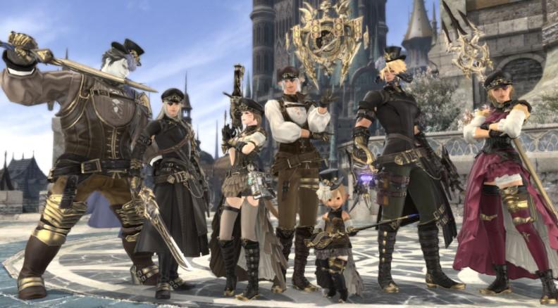 Final Fantasy XIV jobs guide